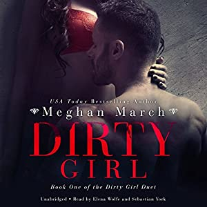 Dirty Girl Hörbuch