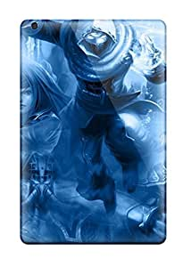 Awesome Case Cover/ipad Mini 2 Defender Case Cover(league Of Legends)