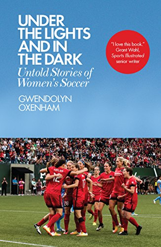 Woman In Light (Under the Lights and In the Dark: Untold Stories of Women's)