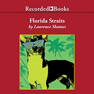 Florida Straits Audiobook