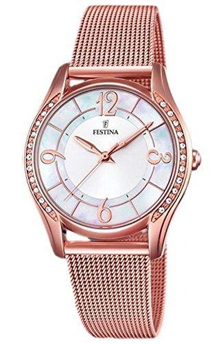 Festina mademoiselle F20422/1 Womens quartz watch