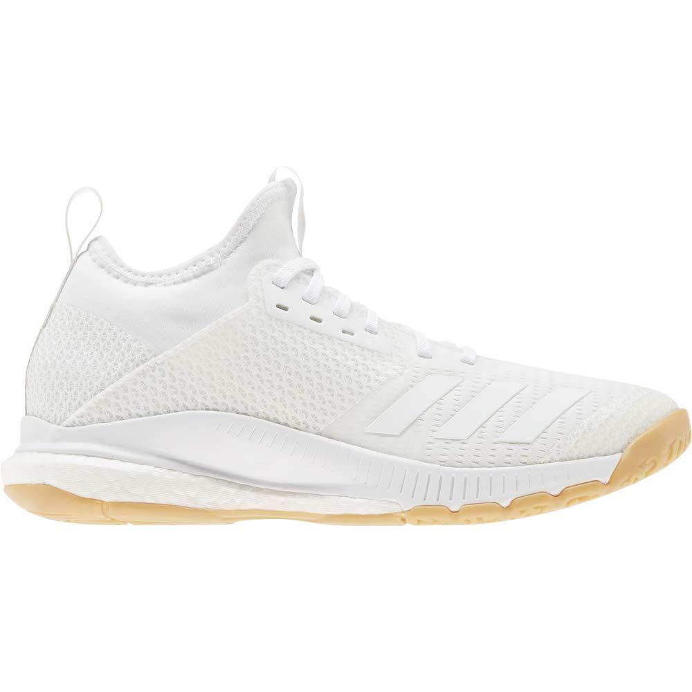 Adidas Chaussures Femme Crazyflumière X 3 Mid