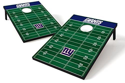 York Tailgate Yankees New - NFL New York Giants Tailgate Toss Game