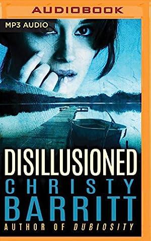 Disillusioned (Cd Audio Book Fiction)
