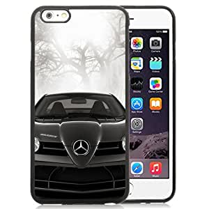 New Fashionable Designed For iPhone 6 Plus 5.5 Inch Phone Case With Mercedes Benz Brabus Phone Case Cover