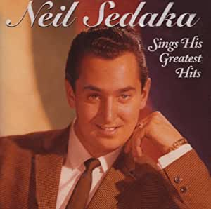 Neil Sedaka Sings Greatest Hits Amazon Com Music