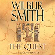The Quest: Ancient Egyptian, Book 4 | Wilbur Smith