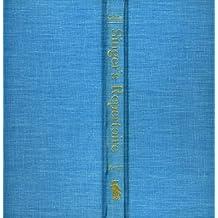The Singer's Repertoire, Part I by Berton Coffin (1960-01-29)