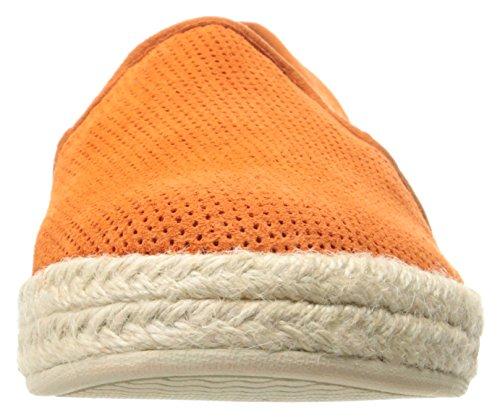 Clarks Vrouwen Azella Theoni Slip-on Loafer Oranje