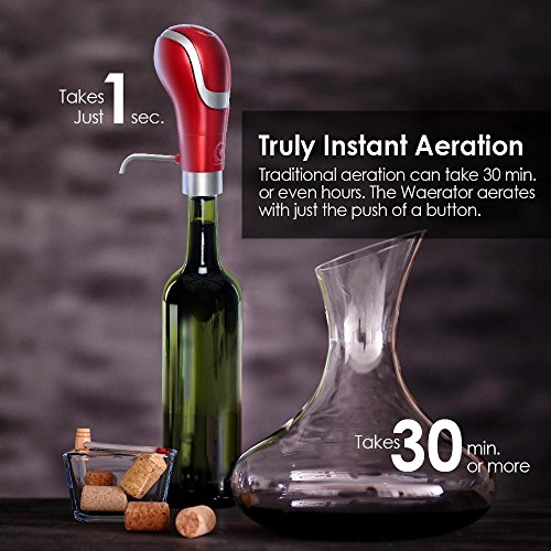 Buy aerator for wine