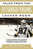 Front cover for the book Tales from the Pittsburgh Penguins (Tales) by Joe Starkey