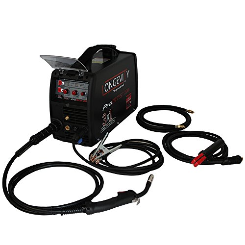 Promts 200i 200-Amp Multi-Process Welder with PFC Auto Voltage Technology