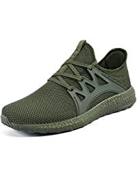 Womens Running Shoes Breathable Mesh Athletic Gym Walking...