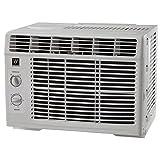 MIDEA AMERICA CORP/IMPORT MWDUK-05CMN1-BCK0 Westpointe 5,000 BTU/Hour, Mechanical Window Air Conditioner