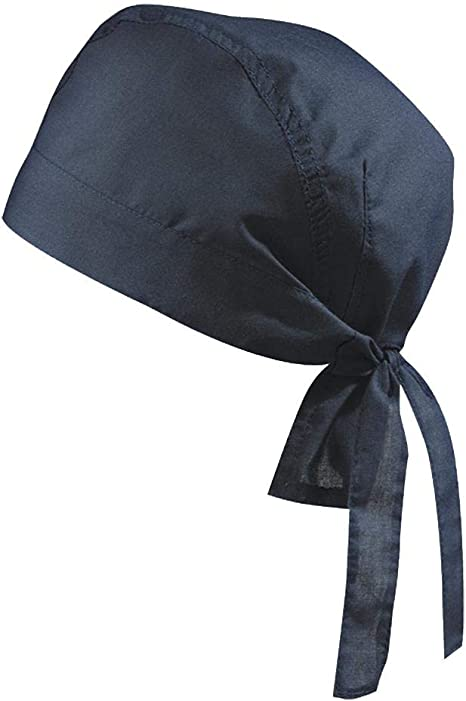 Myrtle Beach Kopftuch Für Herren Einheitsgröße Blu Blu Navy Bekleidung