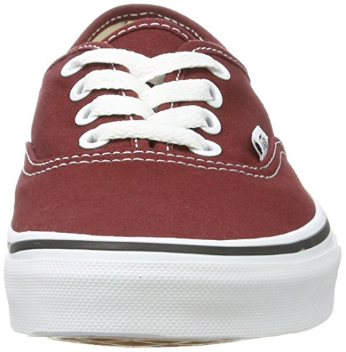White Brown Madder Vans Authentic True 0qxnfSwwPT
