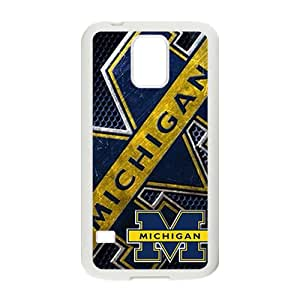 Michigan Wolverines Phone Case for Samsung S5