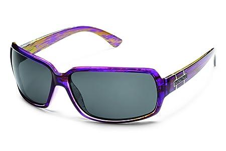 5ddecb8a963 Amazon.com  Suncloud Poptown Polarized Sunglasses