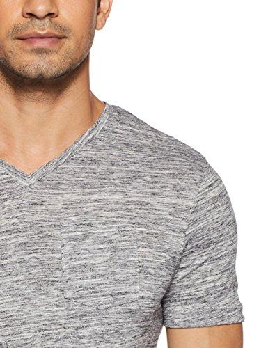 T Vebasic shirt Grigio Uomo Celio q57w4pxP