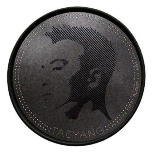 BIGBANG TAEYANG [HOT] 1st Mini Album CD+Photobook+Tracking Number K-POP SEALED