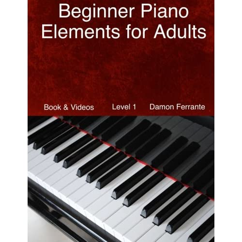 Piano For Beginners Amazon