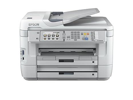 Epson PX-M5041F Multifuncional Inyección de Tinta 32 ppm 4800 x ...