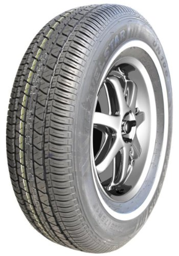 14 Inch White Wall Tires - 9