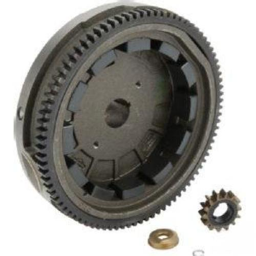 Briggs & Stratton 591760 Flywheel Genuine Original Equipment Manufacturer (OEM) part