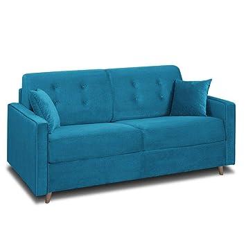 Minneapolis Comfort Canapé Convertible Inside Matelas Rapido 140cm O0wk8nPX
