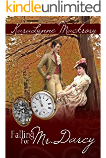 Yours forevermore darcy kindle edition by karalynne mackrory falling for mr darcy fandeluxe Image collections