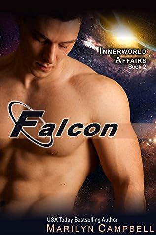 book cover of Falcon