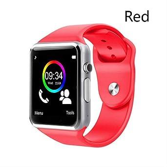 Smartwatch A1 Reloj De Pulsera Bluetooth Smart Watch Sport ...