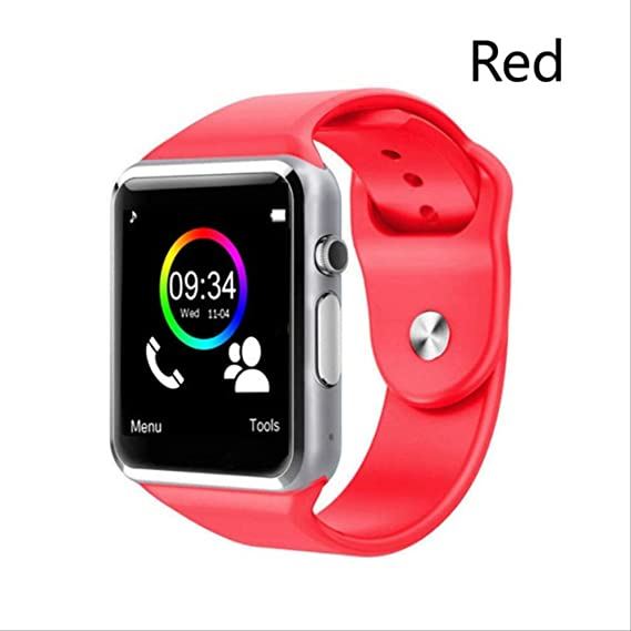 Smartwatch A1 Reloj De Pulsera Bluetooth Smart Watch Sport ...