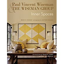 Inner Spaces: Paul Vincent Wiseman & The Wiseman Group