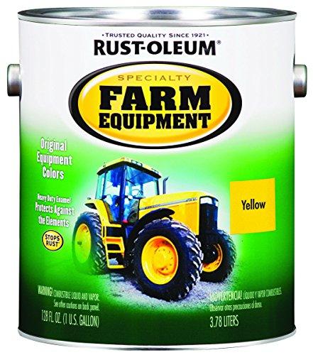 Rust Oleum Farm - 5