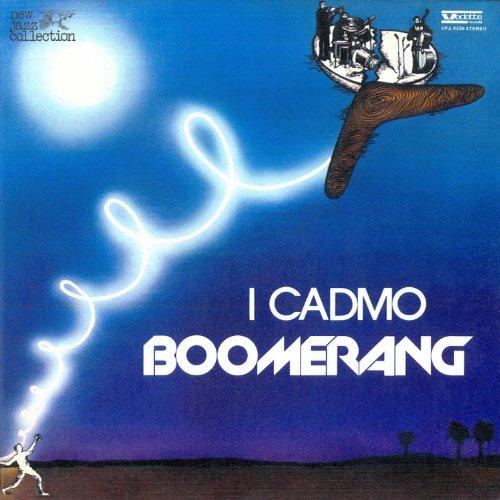 I Cadmo Boomerang