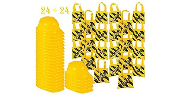 Amazon.com: 4E - Bolsas para niños con diseño de zona de ...