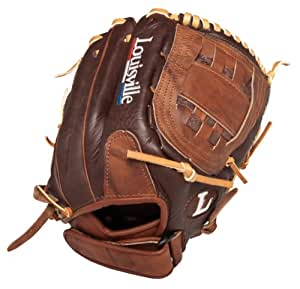 Louisville Slugger American Crafted Icon Fastpitch Series Ball Glove (Right Hand, 12.5-Inch)