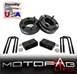 07 titan lift kit - MotoFab Lifts TIT-3F-2R- 3