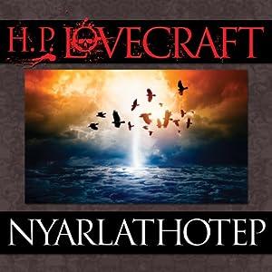 Nyarlathotep Audiobook