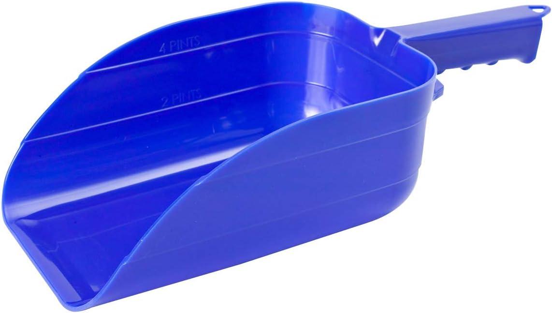 Miller Plastic Feed Scoop