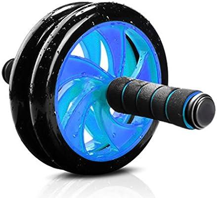 FJL@ GL Rueda Abdominal Wheel Fitness Rueda Abdominal Muscular Push (Color : #3)