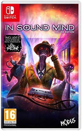 In Sound Mind Deluxe Edition (Nintendo - Actualités des Jeux Videos