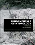 Fundamentals of Hydrology (Routledge Fundamentals of Physical Geography)
