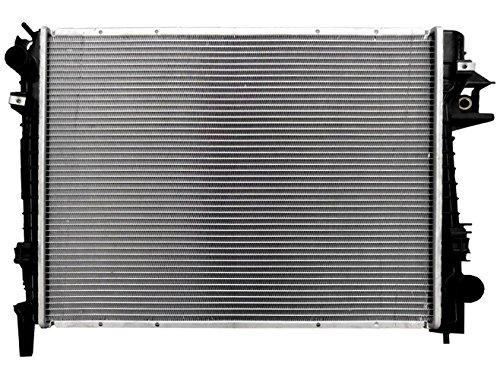 radiator dodge ram 1500 2003 - 2