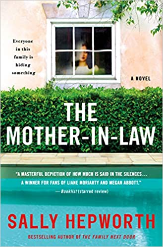 The Mother-In-Law: Amazon co uk: 9781250120922: Books