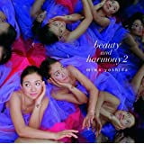 beauty and harmony 2 -新装盤-