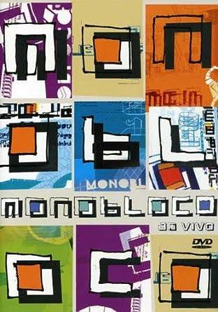 DVD 2010 AUDIO BAIXAR MONOBLOCO