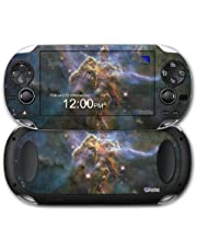 Sony PS Vita Decal style Skin - Hubble Images - Mystic Mountain Nebulae (OEM Packaging)