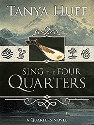 book cover of Sing the Four Quarters